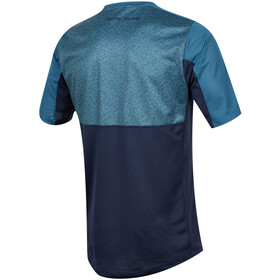 PEARL iZUMi Launch Jersey Heren, teal/navy static